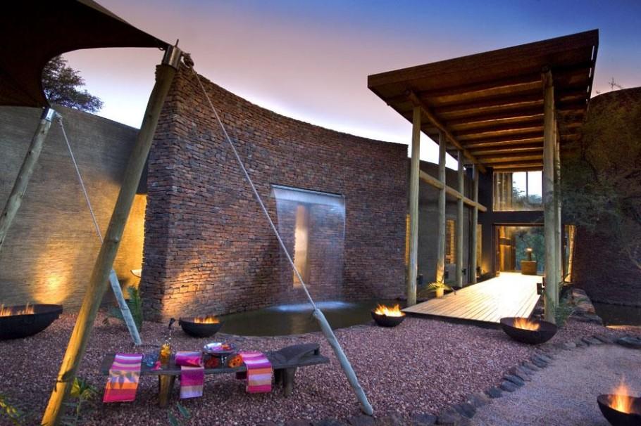Marataba Game Lodge South Africa Homafrica