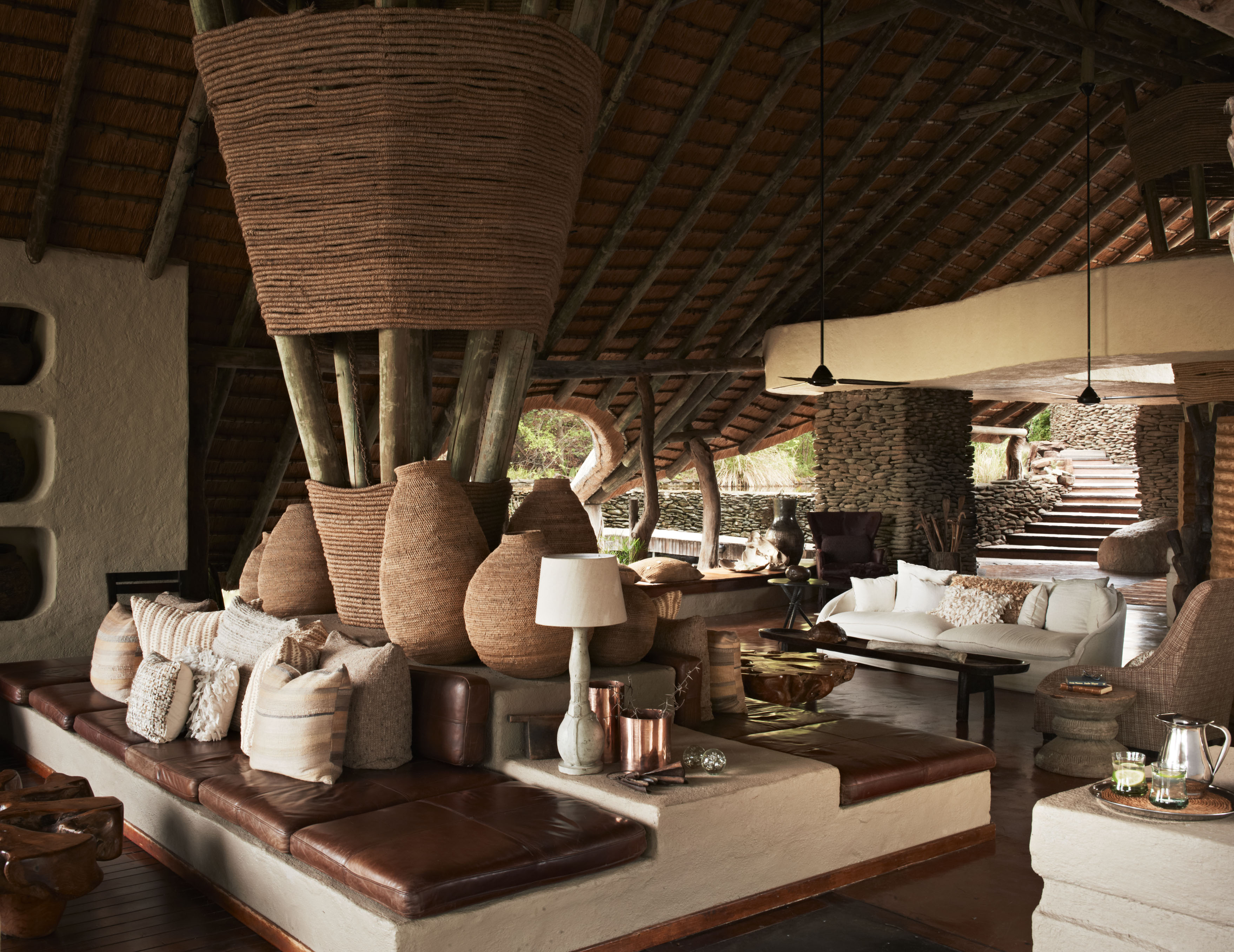 Singita Boulders lodge – South Africa | Homafrica