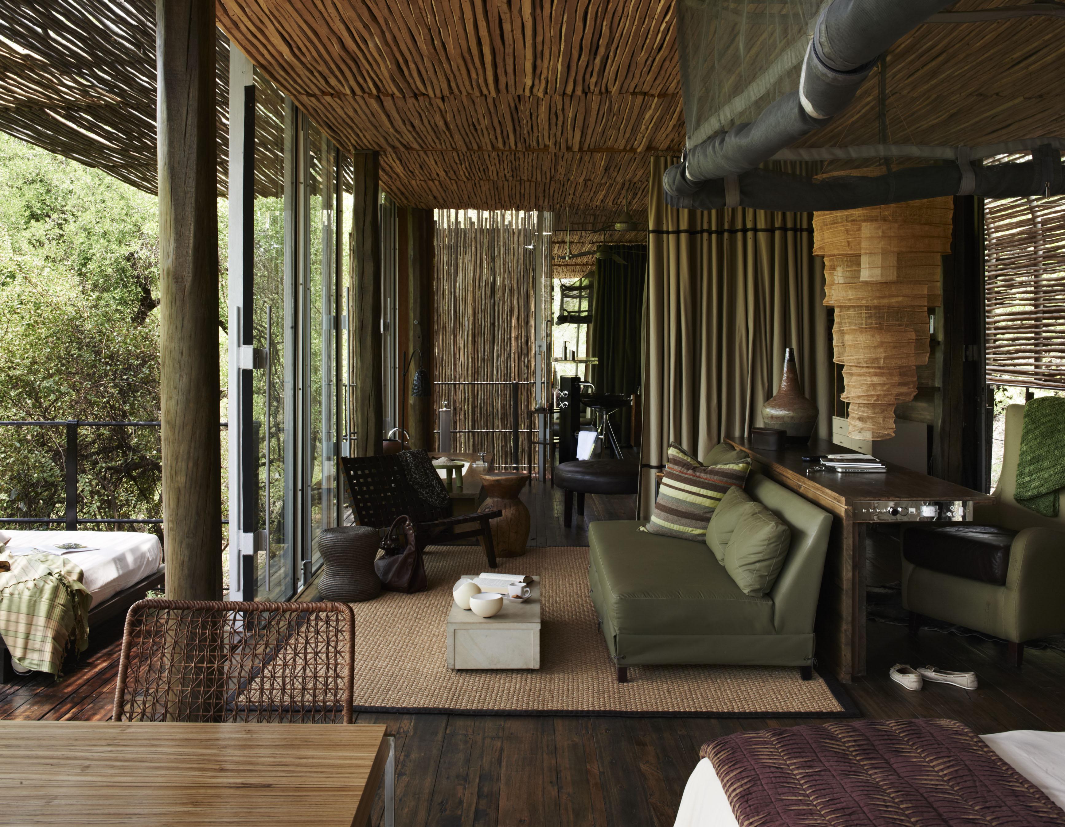 Singita Sweni Lodge South Africa Homafrica